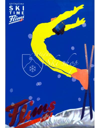FLIMS: SKI TIME