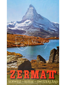 ZERMATT (Print)