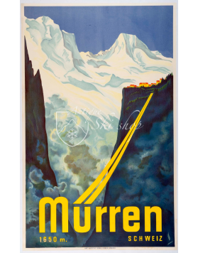MURREN (Print)