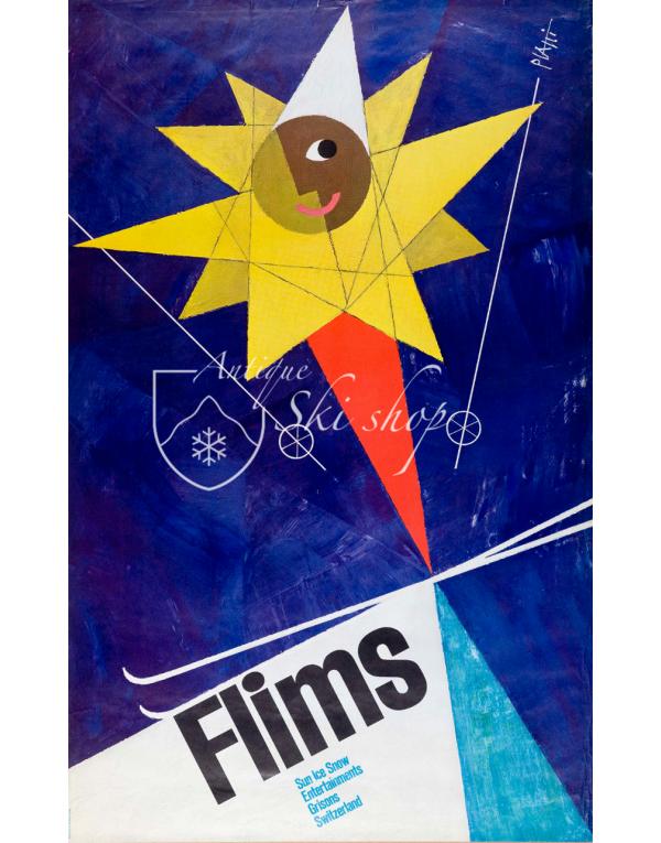 FLIMS (Nr. 2) Print