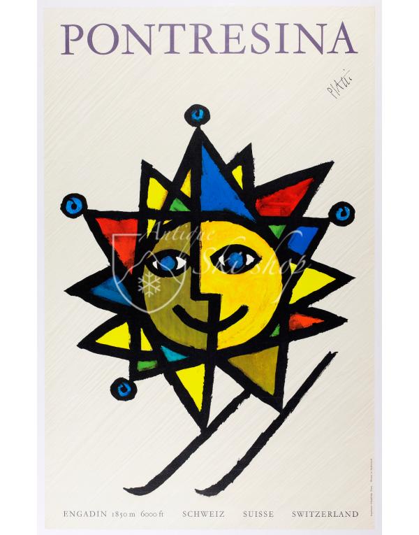 PONRESINA (SUN)