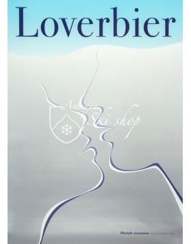 """LOVERBIER """"SKI TRAILS"""""""