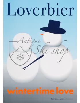 """LOVERBIER """"WINTERTIME LOVE"""""""
