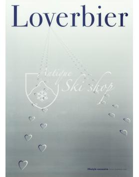 LOVERBIER: SILVER HEART TRAILS