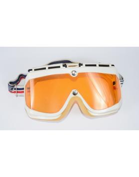 """Vintage """"CEBE"""" Ski Goggles"""