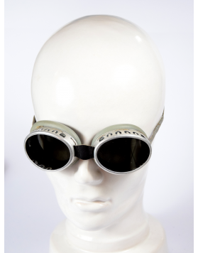 """Vintage """"UVEX"""" Glacier Goggles"""