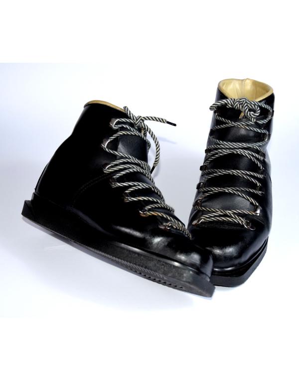Vintage Ski Boots