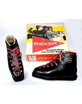 "Vintage ""RIEKER"" Boots in Original Box"