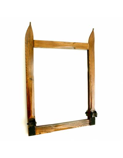 Ski Mirror (Square)
