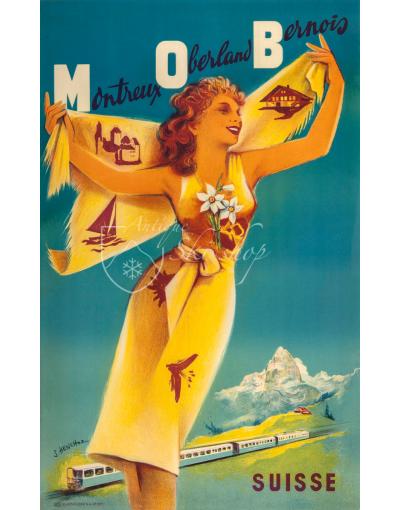 MONTREUX-OBERLAND BERNOIS (MOB(