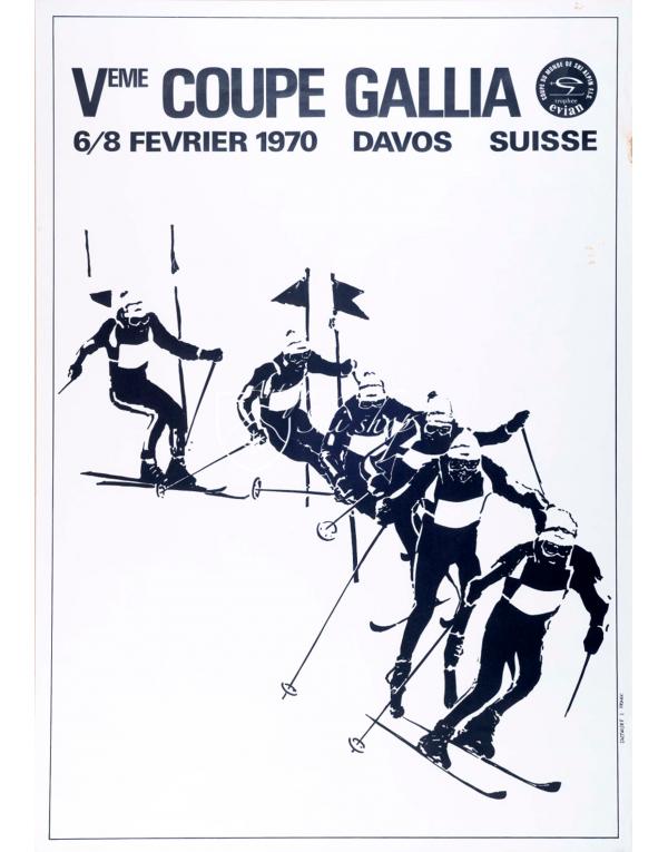 DAVOS - F.I.S. SKI WORLD CUP