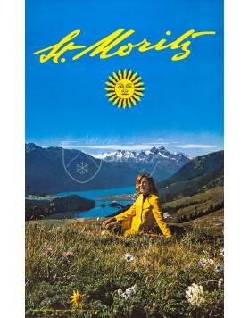 ST. MORITZ (Summer)
