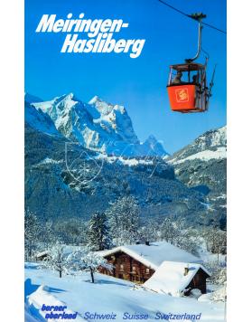 MEIRINGEN-HASLIBERG