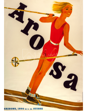 AROSA (Grisons)