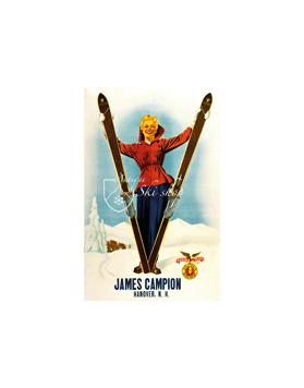 JAMES CAMPION