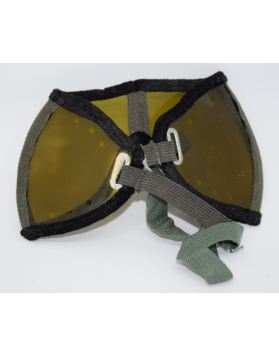 Antique Ski Goggles