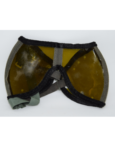 Antique Ski Goggles