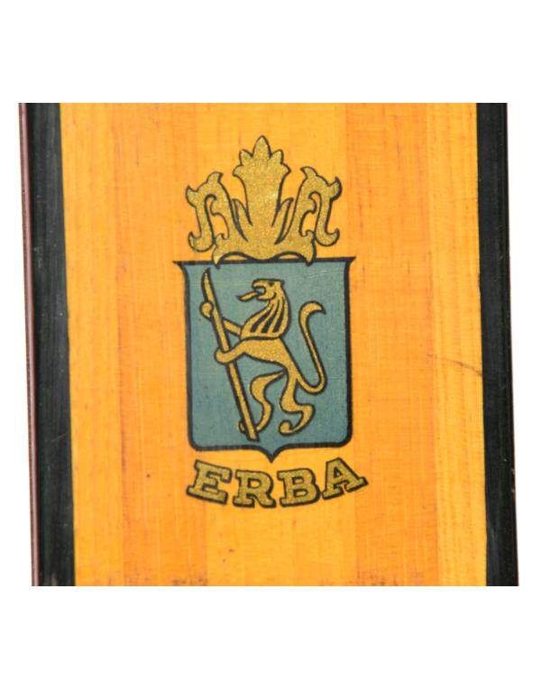 "NOS ERBA ""LIMEX ET 17"" Skis"