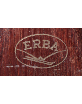 Antique ERBA Skis