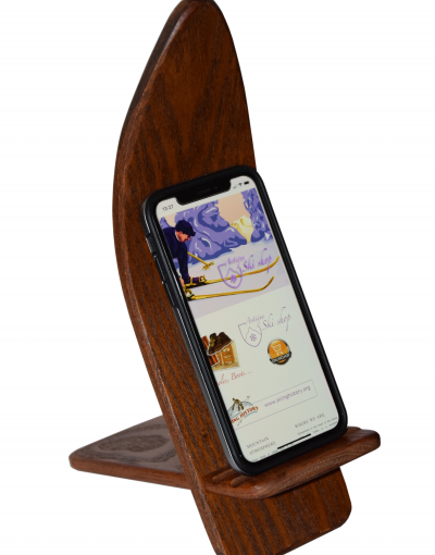 Ski Phone/Tablet Stand
