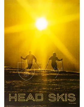 Head Skis (Skiers)