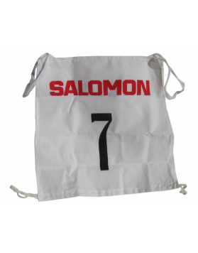 Vintage SALOMON Racing Bibs
