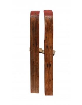 Antique Children's Skis