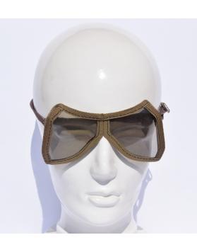 Antique  Foldable Ski Goggles
