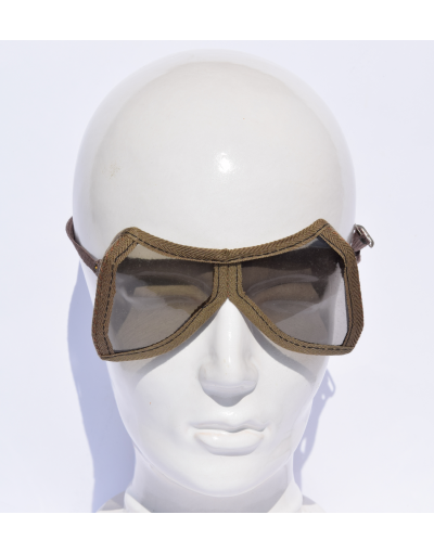 Antique  Foldable Ski Goggles