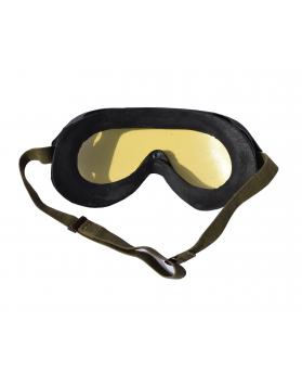 "Vintage Polaroid ""B-8"" Aviation/Ski goggles"