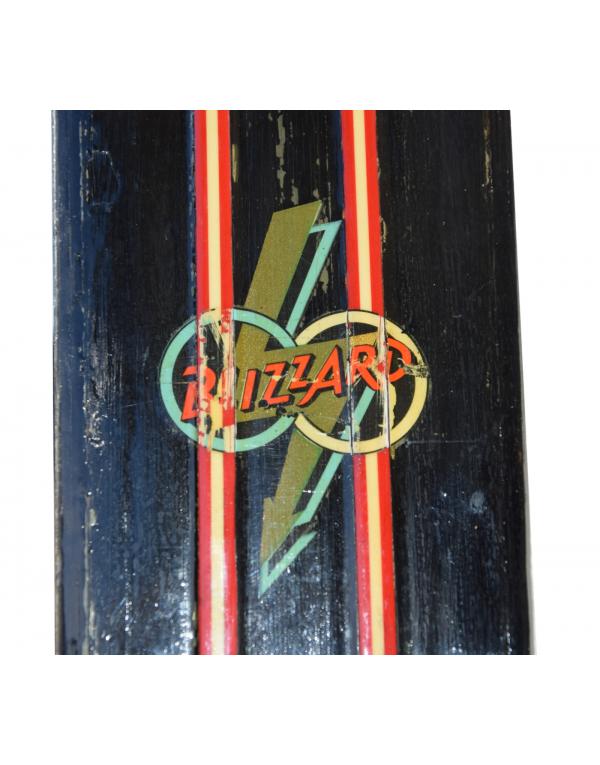 Vintage Blizzard Skis