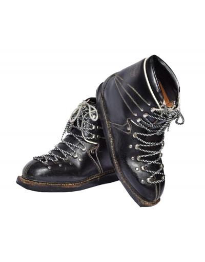 "Vintage Bally-Koflach ""Olympia"" ski boots"