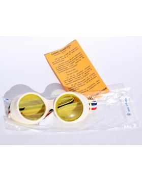 Vintage Bollé Ski Goggles