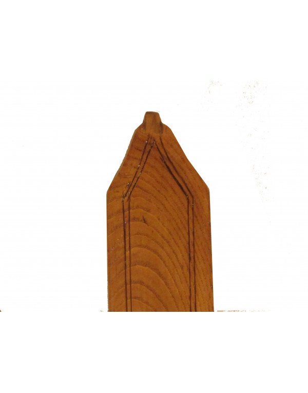 Handmade Carpenter Skis