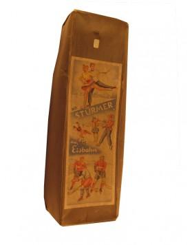 "Antique ""Stürmer"" skates"