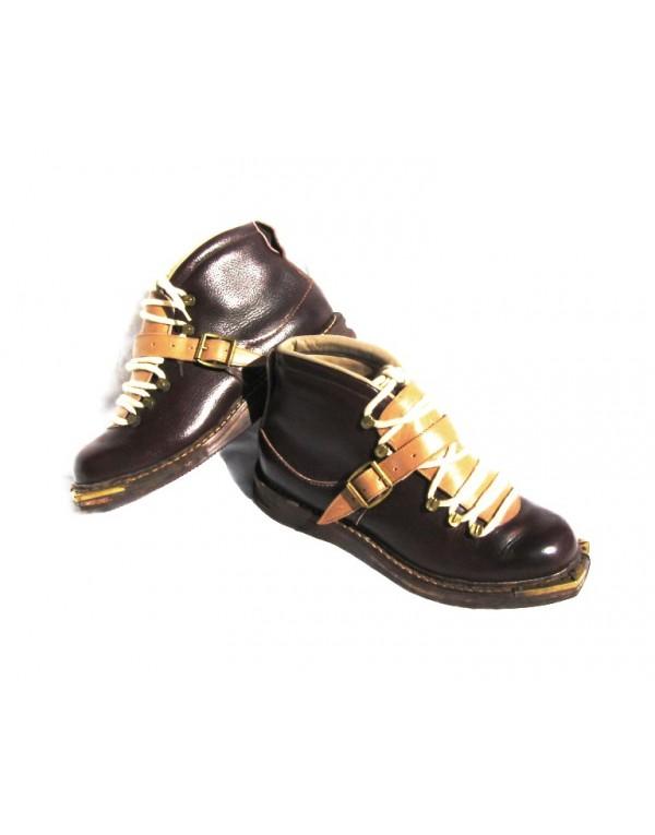 """Ski Boots """"Rieker"""""""