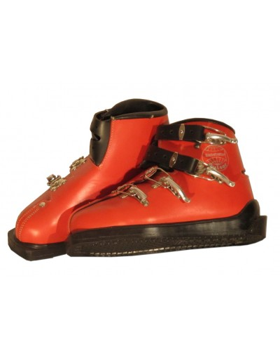 Globettroter Pulsor Ski Boots (New!)
