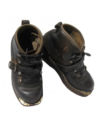 Children Ski Boots