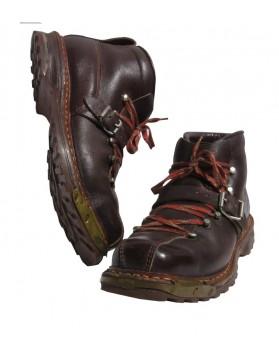 """CONTINENTAL"" Ski Boots"