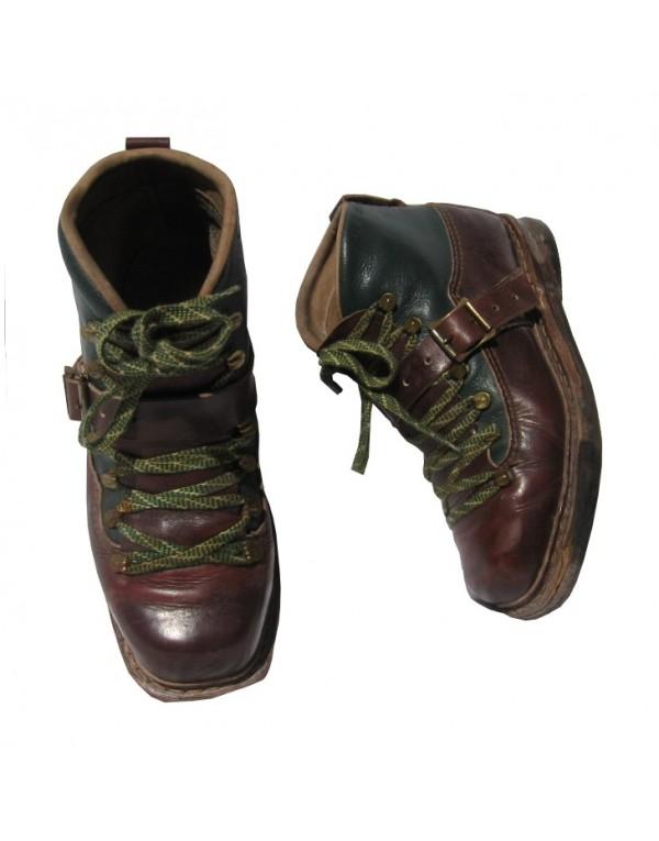 """""""WEKA"""" Ski Boots"""