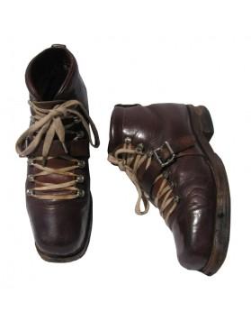 """""""GLUCKSPILZ"""" Ski Boots"""
