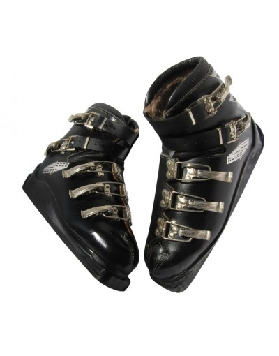 """GLOBETROTTER"" Ski Boots"