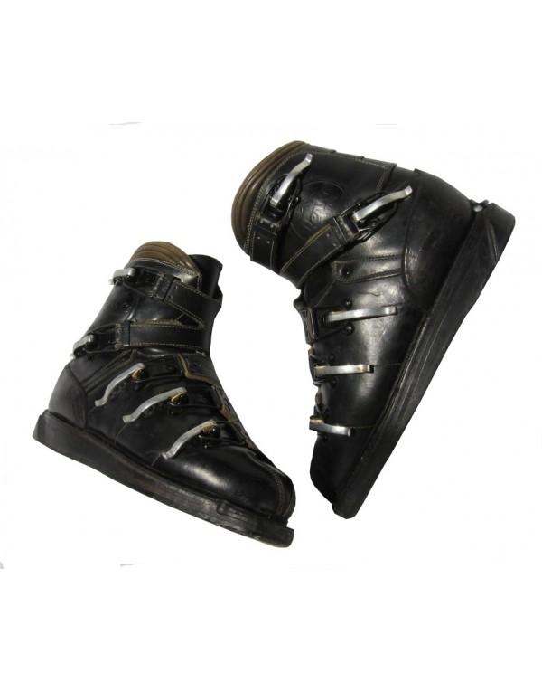 """HENKE"" Ski Boots"