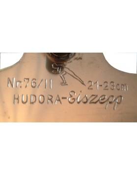 """Hudora """"EISZEPP"""" Skates"""