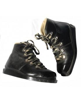 """""""DAVOS"""" Children ski boots"""
