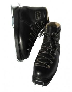 """""""RIEKER"""" Ski Boots"""