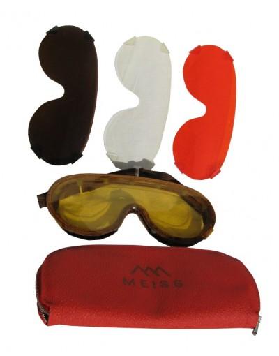 """""""MEISS"""" Ski Goggles (Swiss)"""