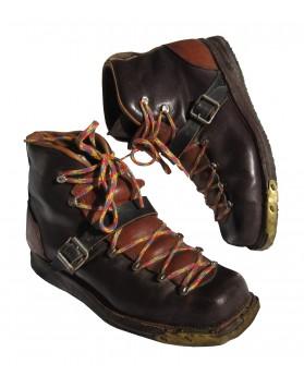 """SALAMADER"" Ski Boots"