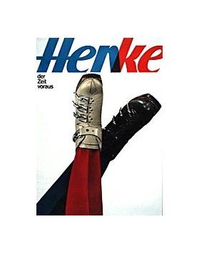 Henke Sample advert (not included)