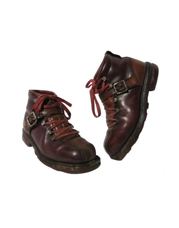 """SLALOM"" Ski Boots"